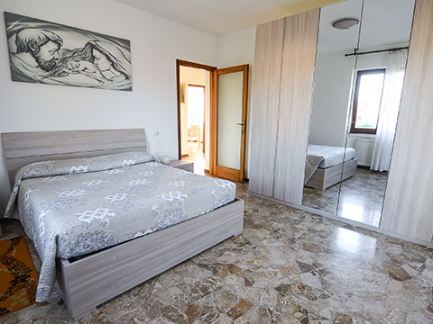 Bilder von Lake Como Apartment Valli_Bellagio_41_Doppelbett