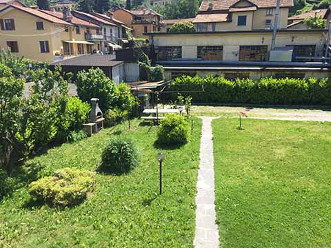 Bilder Apartment Valli_Bellagio_60_Landschaft Lake Como / Lombardy