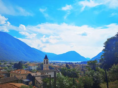 Bilder von Comer See Ferienwohnung Viki_Carlazzo_60_Landschaft