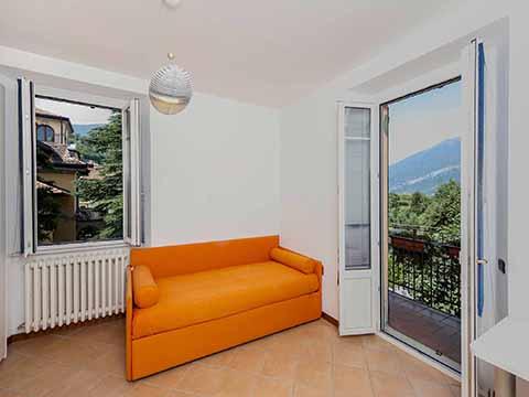Bilder von Lago di Como Appartamento Villa_800_Bellagio_31_Wohnraum