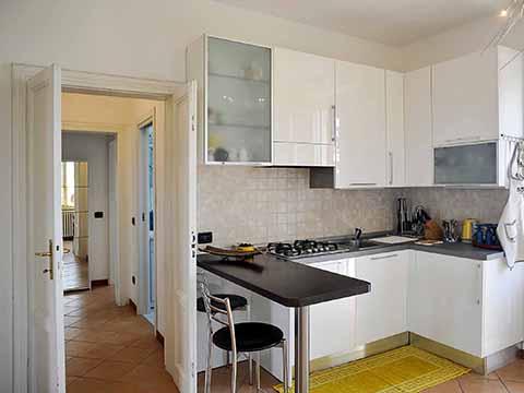 Bilder von Lago di Como Appartamento Villa_800_Bellagio_36_Kueche
