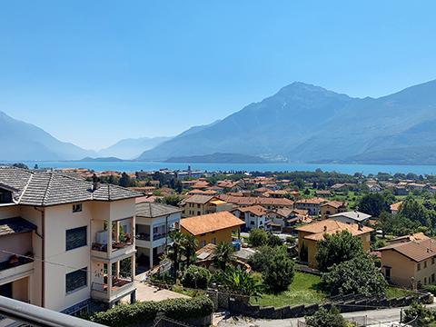 Bilder von Comer See Ferienwohnung Villa_Ago_Topazio_Gravedona_25_Panorama
