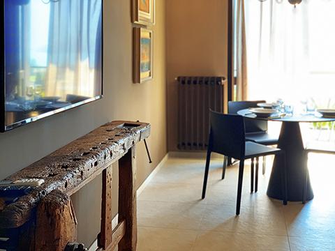 Bilder von Comer See Ferienwohnung Villa_Ago_Topazio_Gravedona_30_Wohnraum