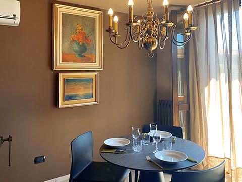 Bilder von Comer See Ferienwohnung Villa_Ago_Topazio_Gravedona_31_Wohnraum