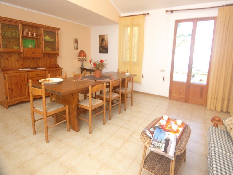 Bilder von Sizilien Nordküste Villa Villa_Valery_Castellammare_del_Golfo_30_Wohnraum