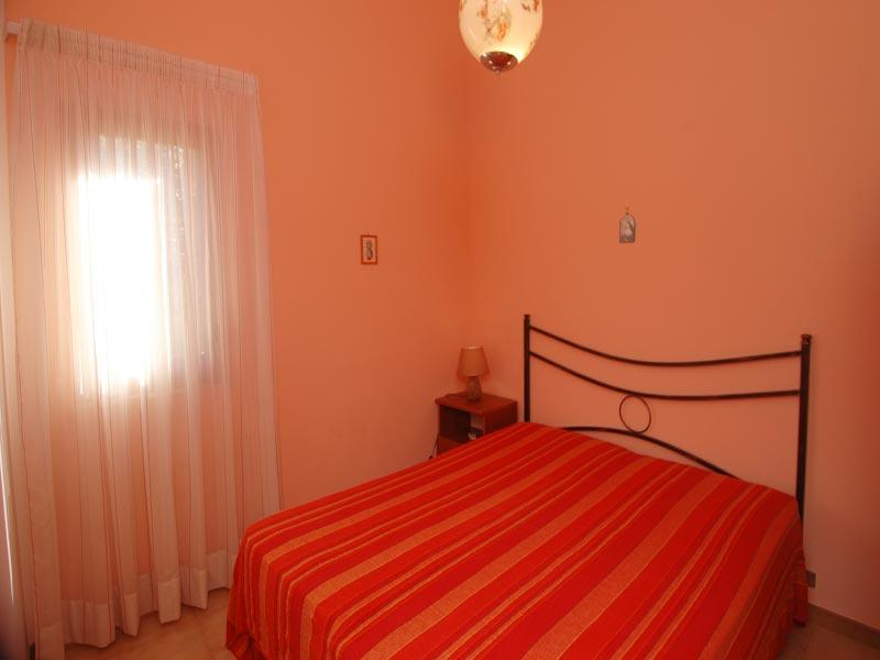 Bilder von Sizilien Nordküste Villa Villa_Valery_Castellammare_del_Golfo_41_Doppelbett