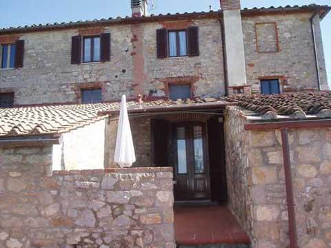 Bilder von Chianti Appartamento Villa_di_Sotto_7_Castelnuovo_Berardenga_56_Haus