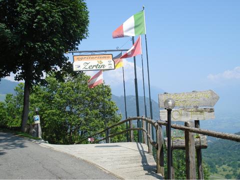 Bilder von Lago di Como Agriturismo B&B Zertin_Typ_2_Peglio_56_Haus