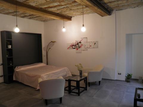 Bilder von Lake Como Apartment _Petit_Maison_Porlezza_45_Schlafraum