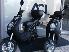Scooter Vermietung Menaggio