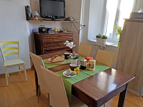 Bilder von Lake Como Apartment del_Borgo_Mezzegra_30_Wohnraum