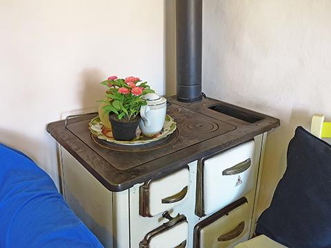 Bilder von Lake Como Apartment del_Borgo_Mezzegra_36_Kueche