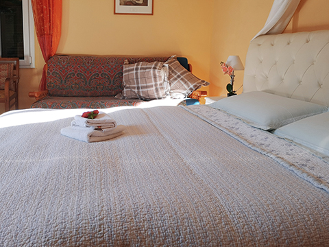Bilder von Lake Como Apartment del_Borgo_Mezzegra_95_Photo1