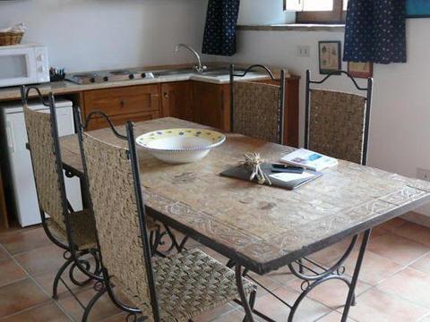 Bilder von Mer Adriatique Appartement del_Miglio_Verde_Arcevia_30_Wohnraum