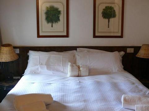 Bilder von Mer Adriatique Appartement del_Miglio_Verde_Arcevia_40_Doppelbett-Schlafzimmer