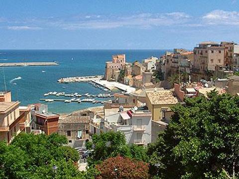 Bild von Castellammare del Golfo