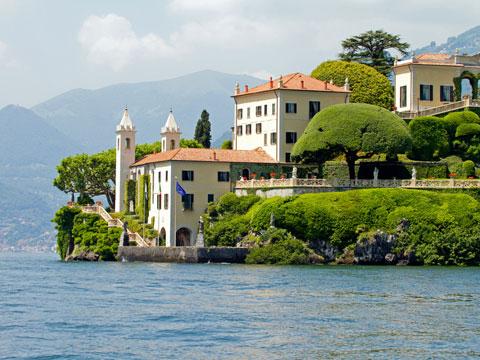 Lombardei Ort