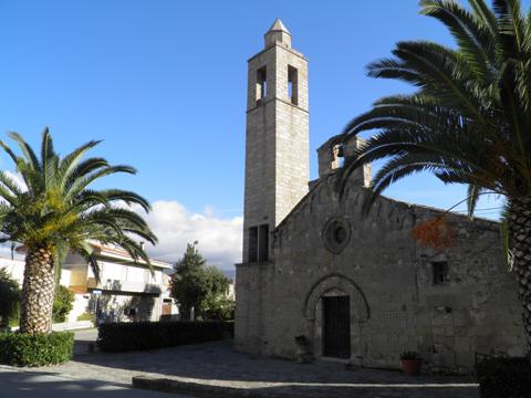 Bild von Santa Maria Coghinas