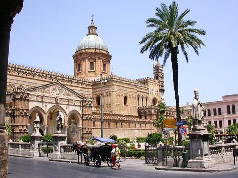 Bild von Palermo