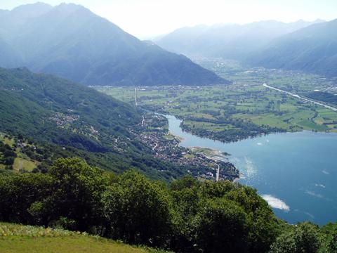 Montemezzo Ort