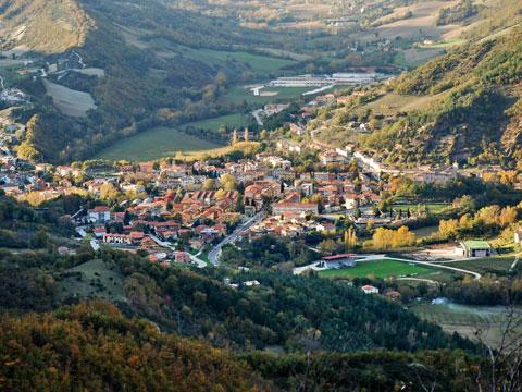 Bild von Piobbico