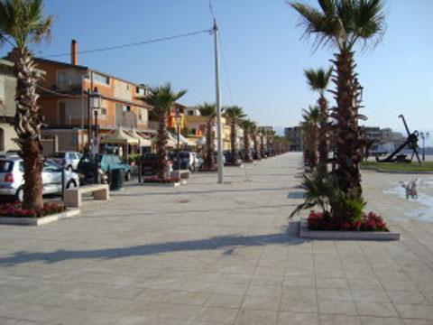 Barcellona Caldera Ort