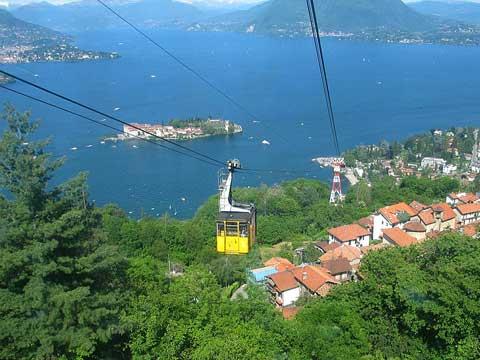 Lago Maggiore Ort