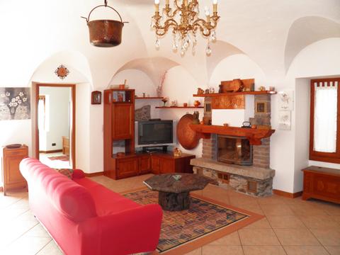 Bilder von Comomeer Vakantiehuis san_carlo__30_Wohnraum