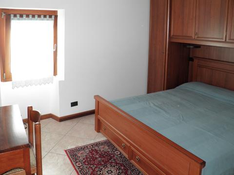 Bilder von Comomeer Vakantiehuis san_carlo__40_DoppelbettSchlafzimmer