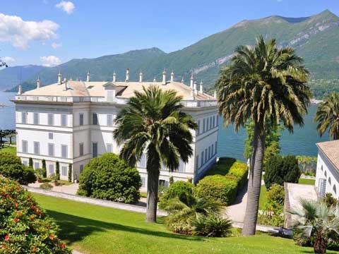 Von Bellagio nach Como