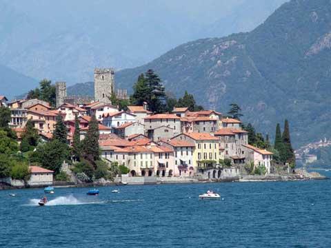 San Siro Rezzonico