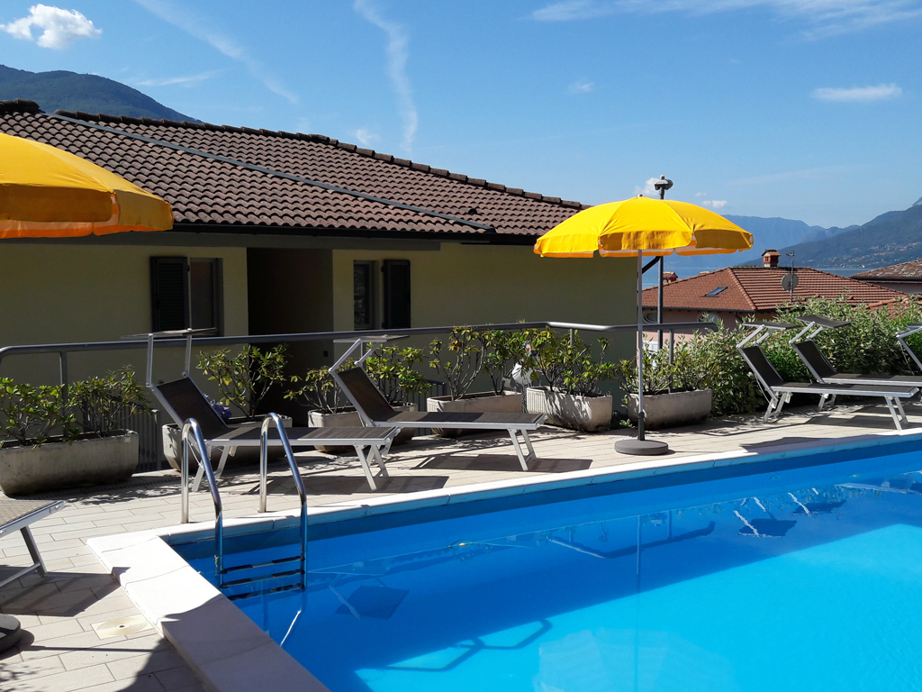 Holiday Residence Il Bosso Domaso