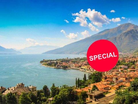 Bild von Booking with free cancellation in Italien Ferienhaus