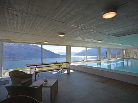 Bild von Wellness Resort Valarin Vercana bei Domaso