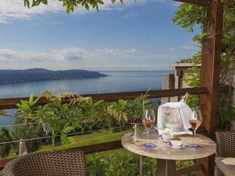Bild von Les favoris in Italien Ferienhaus