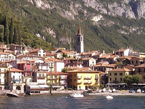 bild von Ferienhäuser direkt am See