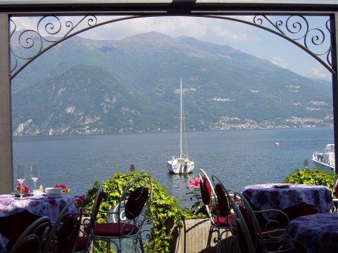 Bild von Current Corona information about Lake Como in Italien Ferienhaus