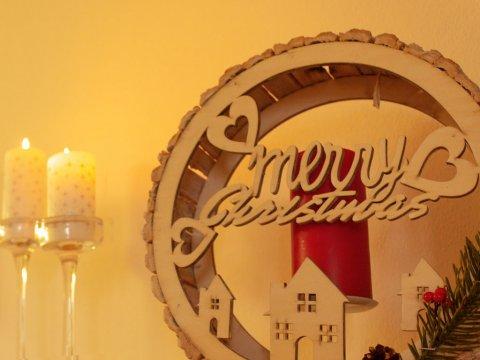 Bild von Weihnachten und Silvester  in Italien Ferienhaus
