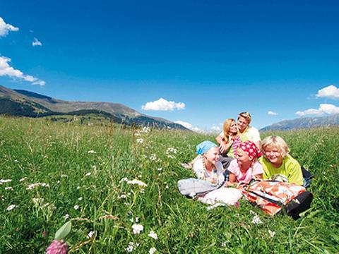 bild von Familienurlaub mit Kindern