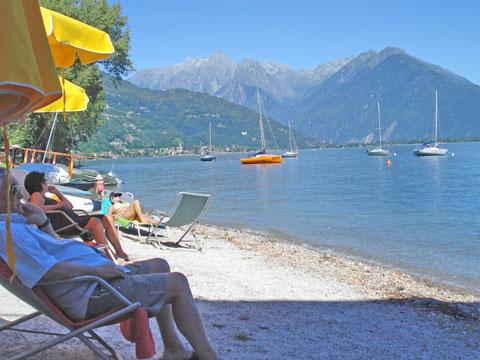 Bild von Sommerurlaub klug planen und sparen in Italien Ferienhaus