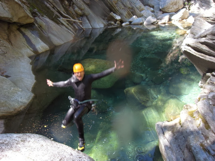 01_Top_Canyoning im Val Bodengo