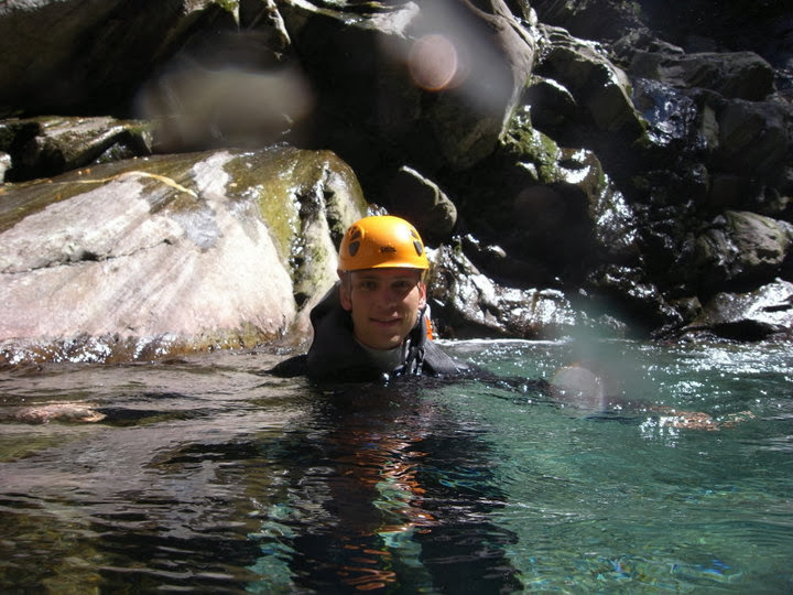 03_Activity_Canyoning im Val Bodengo