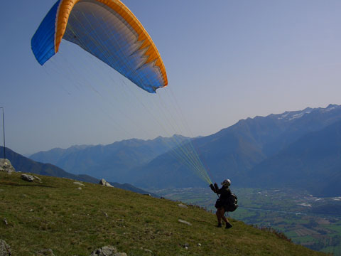 03_Activity_Flugsport, Rundflug, Paragliding