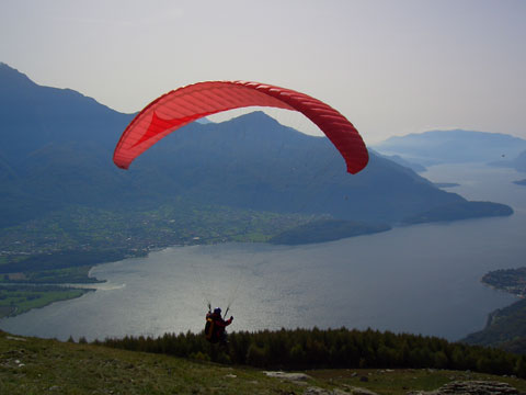 04_Activity_Flugsport, Rundflug, Paragliding
