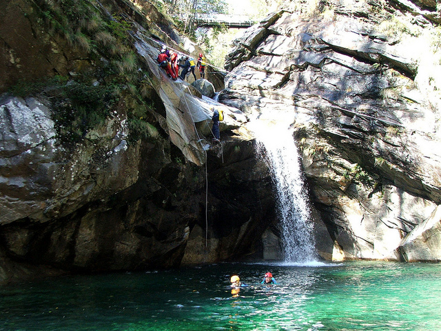 01_Top_Canyoning in Val Bodengo