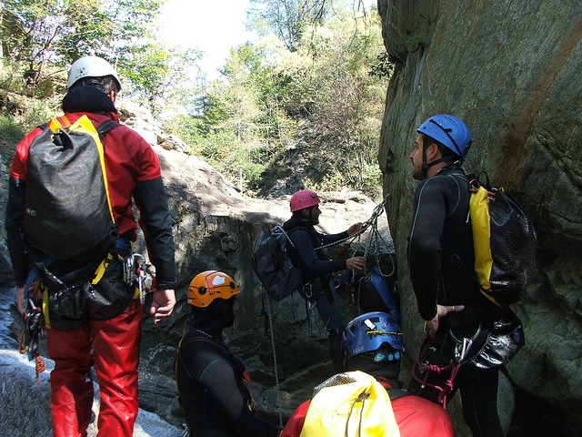 03_Activity_Canyoning in Val Bodengo