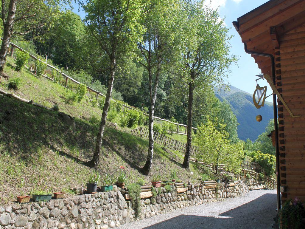 Bild von Valsassina Tagesausflug in Italien Ferienhaus