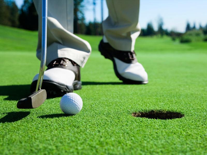 Bild von Golf in Italien Ferienhaus