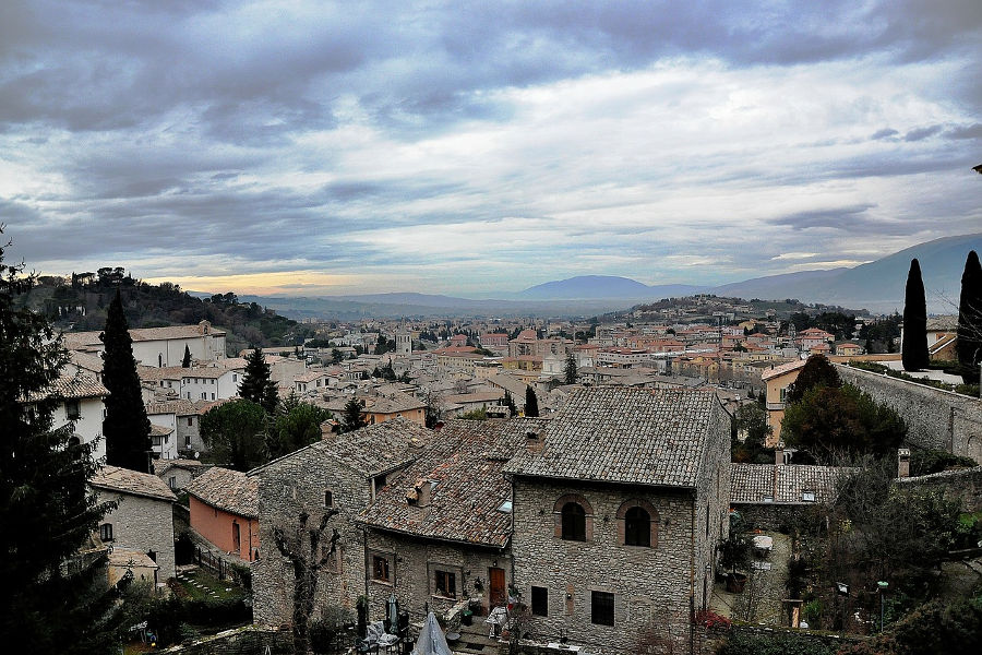Umbria to see