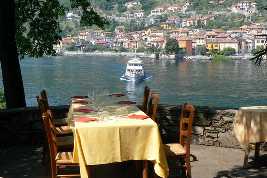 Vacanza lago di Como